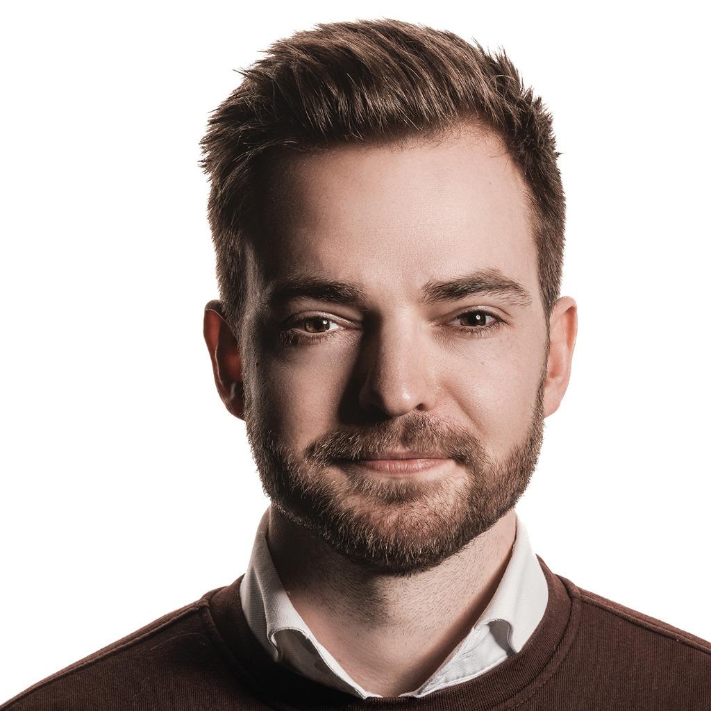 Hendrik Geerligs's profile picture