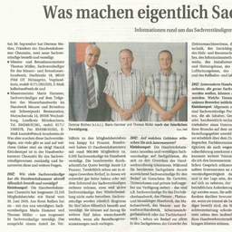 Thomas Müller - Vogtländische Vertriebsgesellschaft Müller mbH - Plauen