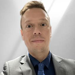 Nico Hauptmann's profile picture
