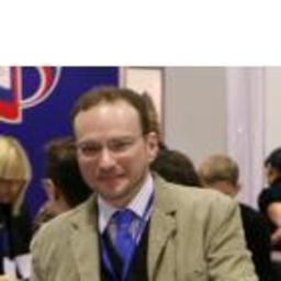 Dr Denis Tokarevski - AIST Limited - London, U.K., Rome, Italy, Saint-Petersburg,