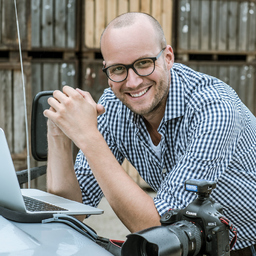 Jörg Simanowski - Markenfotografie - Dresden