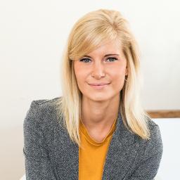 Sabrina Neitzel - Neitzel Werbeagentur GbR - Viernheim