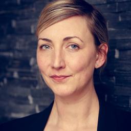 Antje Thomsen - Freelancer - Frankfurt am Main