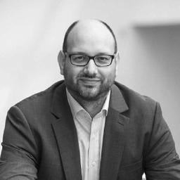 Christian Andersch - Magnificent Data GmbH - Potsdam