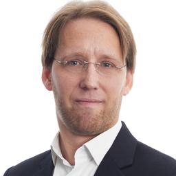 Nils Magnus - Open Telekom Cloud, T-Systems International GmbH - Berlin
