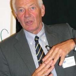 Hinrich Weber - KURPFALZ MANAGEMENT CONSULTING DEVELOPMENT TRAINING - Dossenheim