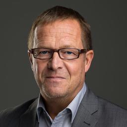 Harald Schwarzer - Zumtobel Group - Dornbirn