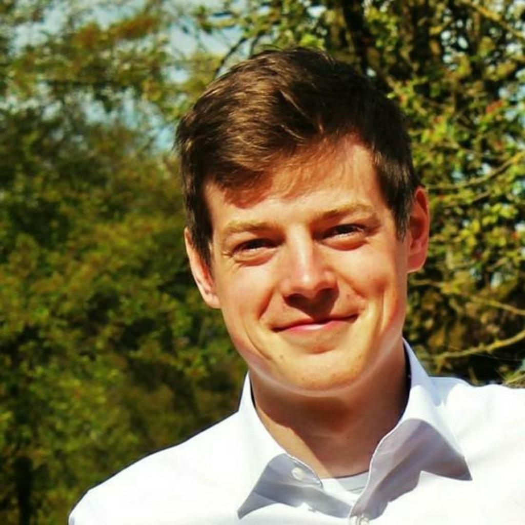 Finn gerwin junior consultant prioeins management for Junior consultant