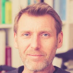 Serge Tzscheetzsch - Hafenkrone Agentur für digitale Zeiten GmbH - Hamburg