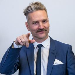 Wolfgang Ruber - PHENO Kommunikation UG (haftungsbeschränkt) - Berlin