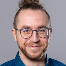 Maximilian Töpfer - Motionlogic GmbH - Berlin
