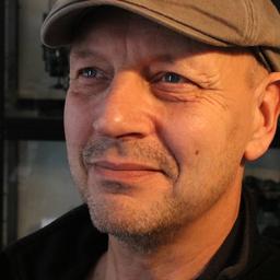 Martin Fürstenberg - PLATYN FILMPRODUCTION - Berlin