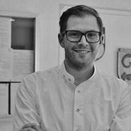 Alexander Geiger's profile picture