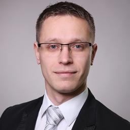 Marcel Mattern's profile picture