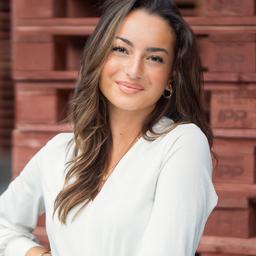 Morena Batz's profile picture