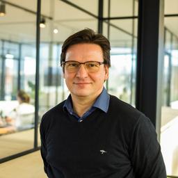 Volker Hoja - Be-Mobile NV - Gent