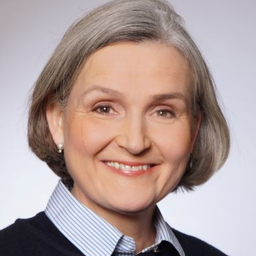 Ursula Freuler