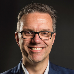 Harold Wolf - The Performance Network Group GmbH - Hamburg