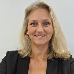 Isabell Bodenburg