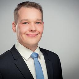 Andreas Bauer - Döring Beratende Ingenieure GmbH - Kassel