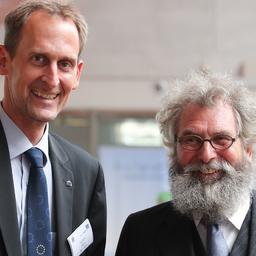 Dr. Joachim Florian FRITZ - Institut der Regionen Europas (IRE) - Salzburg