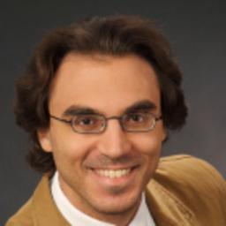 Dr. Makram El-Shagi