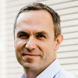 Ulrich Haist - Strategie - Marketing - Innovation für ambitionierte Unternehmer und Entscheider - Zürich