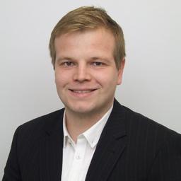 Sebastian Häsner - FERCHAU Engineering GmbH - Erlangen