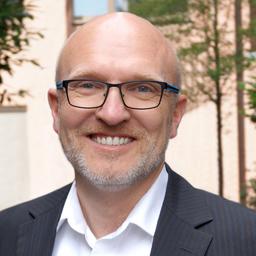 Stefan Schütt - Pagemachine AG - Frankfurt