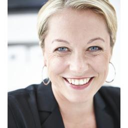 Angela Homfeldt