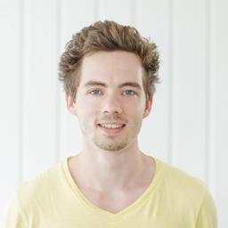 Cedric Stein - Freelancer - Hamburg