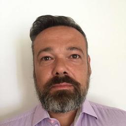 Michael Falkenberg's profile picture