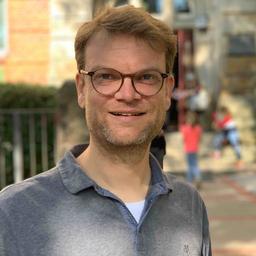 Daniel Röhe - Schule Kielkamp, Förderschwerpunkt Geistige Entwicklung - Hamburg