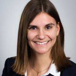 Isabel Avanzini's profile picture