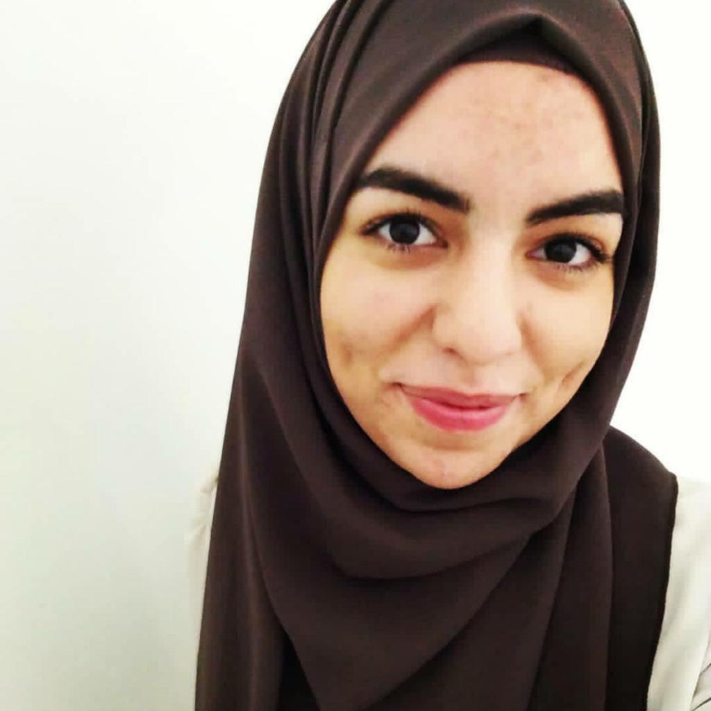 Yasmina Adams's profile picture