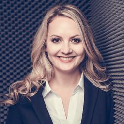 Natalia Khromova - Ericsson - Düsseldorf