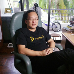 Micheal Chung - Aberport marine services - Singapore