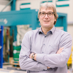 Dipl.-Ing. Bernhard Bathe - project Automation & Engineering GmbH - Kranenburg