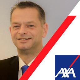 Carsten Alshut - Carsten Alshut / AXA Exklusivvertrieb / Generalvertretung - Düsseldorf