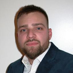 Seyed Mahdi Amirkhalily's profile picture