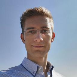 Pascal Schultz - Futurex Marketing - Schönefeld
