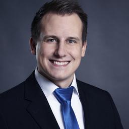 Julian Schuder - NEXUS AG - Donaueschingen