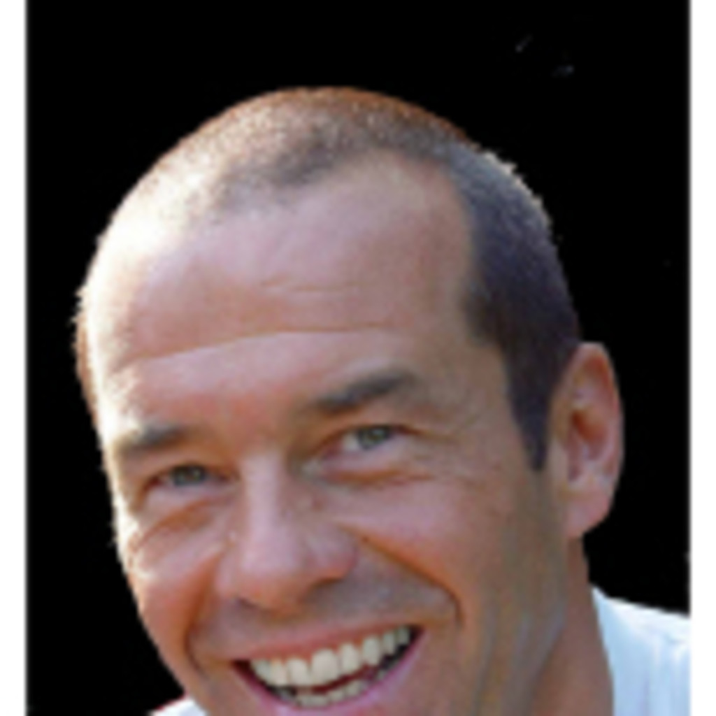 Bernhard Courvoisier's profile picture