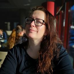 Katja Debski - Hochschule für Wirtschaft und Technik, Berlin - Berlin