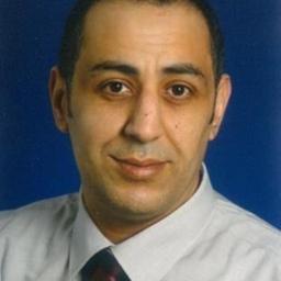 Ahmad Qutaish - National Industrial Gas Plant - landau i.d pfalz