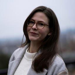 Kristin Kassianov's profile picture