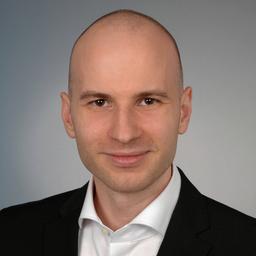 Dr. Michael Schöffler - Robert Bosch GmbH - Erlangen