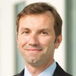 Dr Marco Gandini - GEA Group AG - Düsseldorf