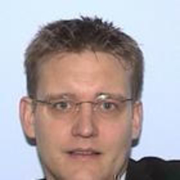 Markus Krause-Sittnick - Swisscom IT Services Enterprise Solutions AG - Zürich