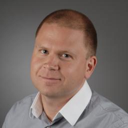 Sebastian Jeschke's profile picture
